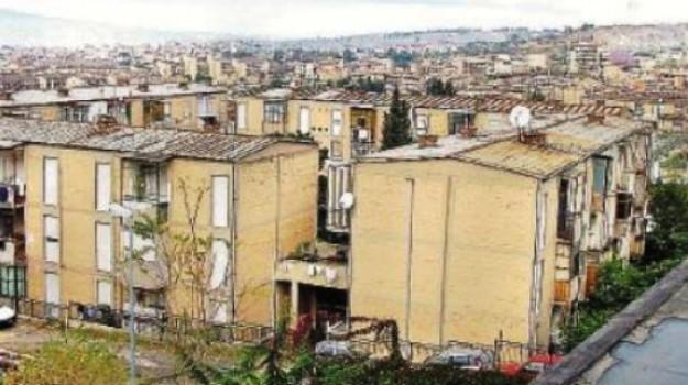case occupate, quartiere archi reggio, Reggio, Calabria, Cronaca