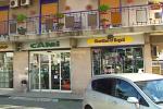 Messina, due rapine in tre giorni: commerciante esasperato mette in fuga il ladro