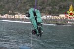Tragedia sul molo ad Acireale, dall'alba in mare per cercare Enrico