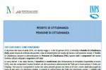 Reddito di cittadinanza, si parte: ecco i moduli dell'Inps per la domanda - Foto