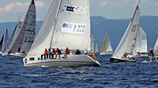 cetraro sailing cup, gara di vela cetraro, vela d'altura calabria, Cosenza, Calabria, Sport
