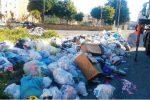 Scontro fra Regione e Città metropolitana di Reggio, si profila una nuova emergenza rifiuti