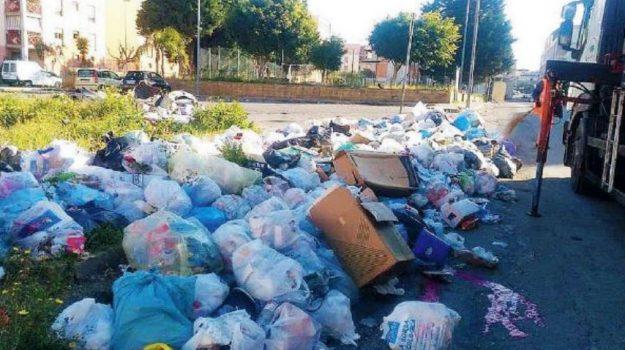 periferie di Reggio, rifiuti reggio, pasquale imbalzano, Reggio, Calabria, Cronaca