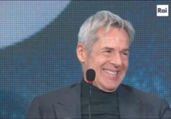 Il direttore artistico del Festival di Sanremo risponde alle domande sulla conduzione per il 70esimo anniversario