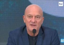 Il comico e co-conduttore della kermesse spiega come ha conosciuto il vicepremier e segretario della Lega Nord