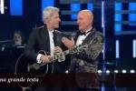 Sanremo e il mondo Rai, quel monologo «antagonista» sgradito