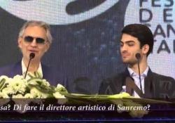 di Nino Luca, inviato a SanremoOspiti della prima serata del Festival