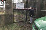 Acque nere dai depuratori a San Martino di Finita: sequestrati gli impianti, 7 denunce