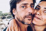 Proposta di matrimonio in diretta per Serena Rossi: emozione a Domenica In