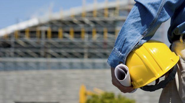 edilizia calabria, lavoro, Calabria, Economia