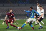 Europa League: sarà Inter-Eintracht agli ottavi, al Napoli tocca il Salisburgo