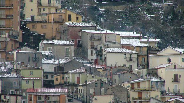 consiglio di stato, scioglimento comune, sorbo san basile, luigi riccelli, Catanzaro, Calabria, Cronaca