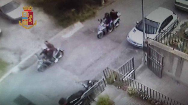 raid punitivo messina, Domenico De Pasquale, Domenico Romano, Felice Vita, Giovanni La Duca, Messina, Sicilia, Cronaca