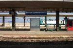 """Operazione """"Alto impatto"""", intensificati i controlli alla stazione centrale di Reggio"""