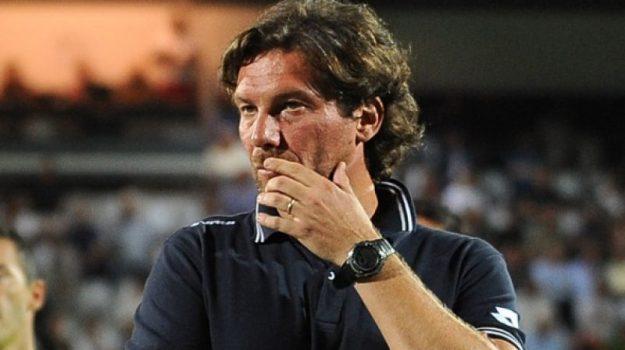 calcio, serie b, Giovanni Stroppa, Catanzaro, Calabria, Sport