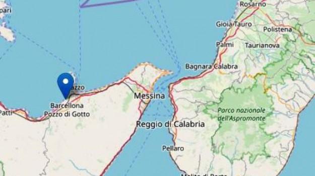 ingv, terremoto calabria, terremoto menfi, terremoto merì, Sicilia, Cronaca