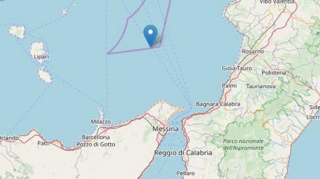 terremoto messina, Messina, Sicilia, Cronaca