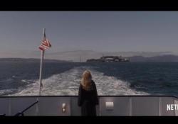 The Oa - parte II arriva il 22 marzo: il trailer Dopo due anni torna la serie tv Netflix - Corriere Tv