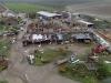 """Aziende danneggiate dal tornado a Crotone, Confindustria: """"sospendere le tasse"""""""
