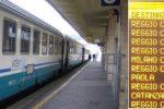 Sciopero dei trasporti, giornata nera per chi va in treno e in nave