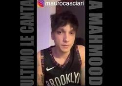 L'ex Iena Mauro Casciari pubblica un montaggio tutto da ridere
