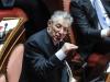 Offese al Capo dello Stato, Mattarella concede la grazie a Umberto Bossi