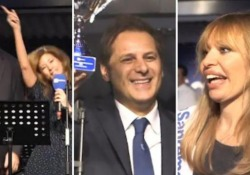 Il festival dei politici su Rai Radio1. In giuria Carlo Conti e Massimo Giletti