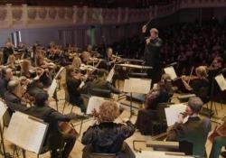 La performance, in anteprima mondiale, si è tenuta nella serata di lunedì 4 febbraio alla Cadogan Hall di Londra di fronte a oltre 500 ospiti
