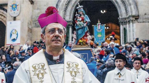 madonna del pilerio, Cosenza, Calabria, Cultura