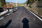 Messina, riaperta la strada di collegamento tra Camaro e Bordonaro