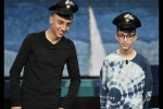 Salvini says will meet terror bus hero 'outside glare'