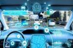 Simulati gli effetti di attacchi hacker alle auto a guida autonoma nel traffico di una città (fonte: Automobile Italia)
