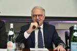 Maurizio Patarnello, amministratore delegato di Nestlè Waters