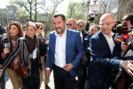 League-M5S together still have majority - Salvini
