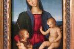 A Rimini la Madonna Diotallevi di Raffaello