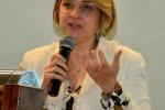 L'intervento di Valentina Mercati, vice presidente del Gruppo Aboca