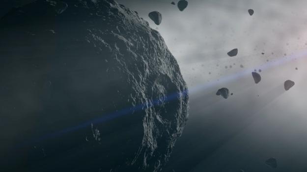 asteroidi, spazio, Scienza Tecnica