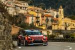 WRC Tour de Corse, al via la quarta tappa del mondiale
