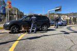 Controlli a tappeto a Messina: tre arresti e dieci denunce