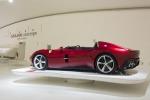 Ferrari: al Mef di Modena la mostra 'Capolavori senza tempo'