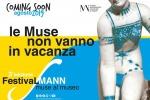 'Muse al Museo' ad agosto, sfida Mann
