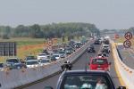 Terza corsia: A4; Autovie,al via domani nuova tranche lavori