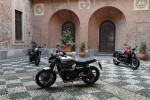 Moto: Triumph, le nuove Modern Classic puntano sull'off road
