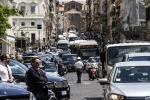 Greenpeace, nessuna traccia su stop diesel Euro 3 a Roma