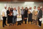 Lo chef Simone Gottardello vince il premio Maculan 2019