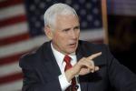 Usa, positiva al Coronavirus la portavoce del vice presidente Pence