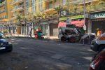 Cantieri stradali e processioni, cambia la viabilità a Messina: le strade chiuse