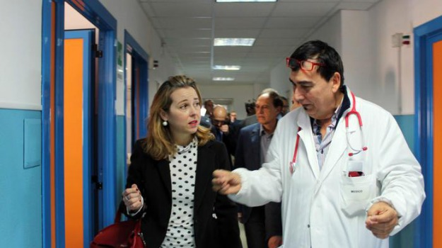 lettera ministro, sanità calabria, Giulia Grillo, Calabria, Politica