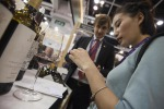 Vinitaly:consumi vino,in 3 anni sorpasso Asia su NordAmerica