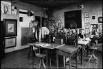 Diventa Casa Museo abitazione Carol Rama
